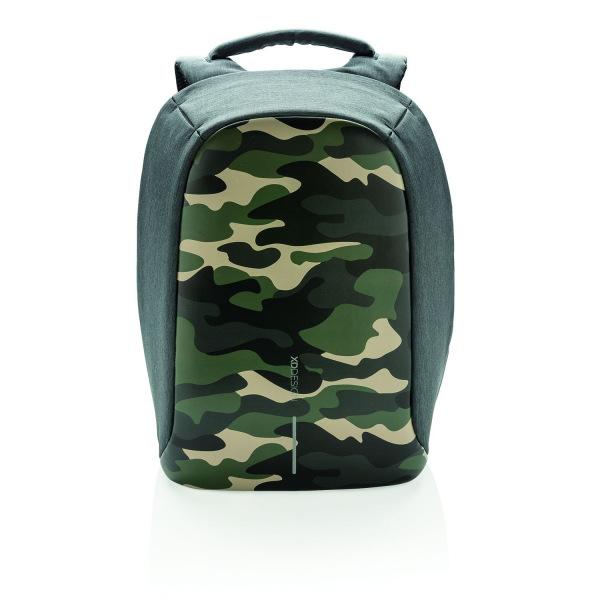 c1ca4a6956 Městský bezpečnostní batoh Bobby Compact Print XD Design Camouflage ...