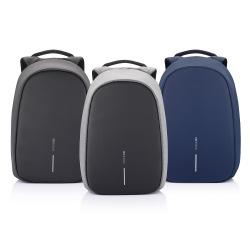 Bezpečnostní batoh, který nelze vykrást Bobby Pro, XD Design, modrý