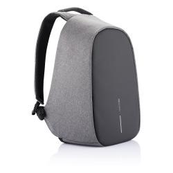 Bezpečnostní batoh, který nelze vykrást Bobby Pro, XD Design, šedý