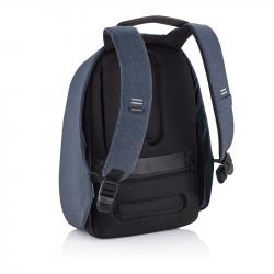 """Bezpečnostní batoh Bobby Hero XL 17"""", XD Design, Navy"""