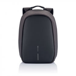"Bezpečnostní batoh, Bobby Hero Small 13.3"", XD Design, černý"