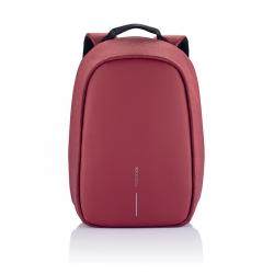 """Bezpečnostní batoh, Bobby Hero Small 13.3"""", XD Design, červený"""