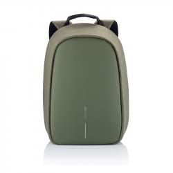 """Bezpečnostní batoh, Bobby Hero Small 13.3"""", XD Design, zelený"""