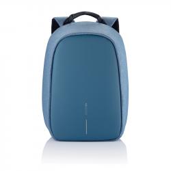 """Bezpečnostní batoh, Bobby Hero Small 13.3"""", XD Design, modrý"""