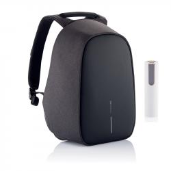 """Bezpečnostní batoh Hero XL 17"""", XD Design, černý"""