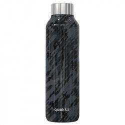 Nerezová láhev Solid, 630 ml, Quokka, camo