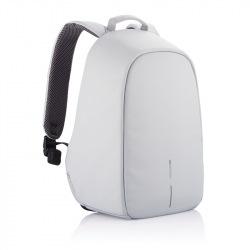 """Bezpečnostní batoh, Bobby Hero Spring 13.3"""", XD Design, světle šedý"""