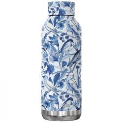 Nerezová láhev Solid, 510 ml, Quokka, porcelain sparrow