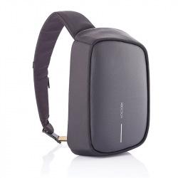 Bezpečnostní batoh přes rameno Bobby Sling, XD Design, černý