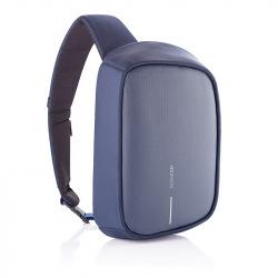 Bezpečnostní batoh přes rameno Bobby Sling, XD Design, navy