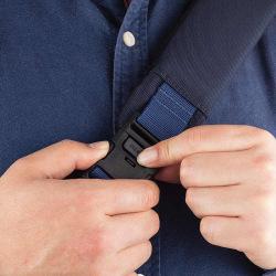Bezpečnostní batoh Bobby Sling, XD Design, navy