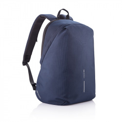 """Městský bezpečnostní batoh, Bobby Soft, 15,6"""", XD Design, navy"""