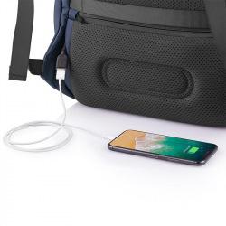 Bobby Soft - bezpečnostní batoh, XD Design, navy
