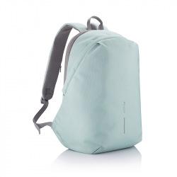 """Městský bezpečnostní batoh, Bobby Soft, 15,6"""", XD Design, mentolový"""