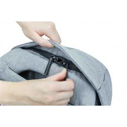 """XD Design, batoh Bobby, který nelze vykrást 14"""", P705.534, růžová"""