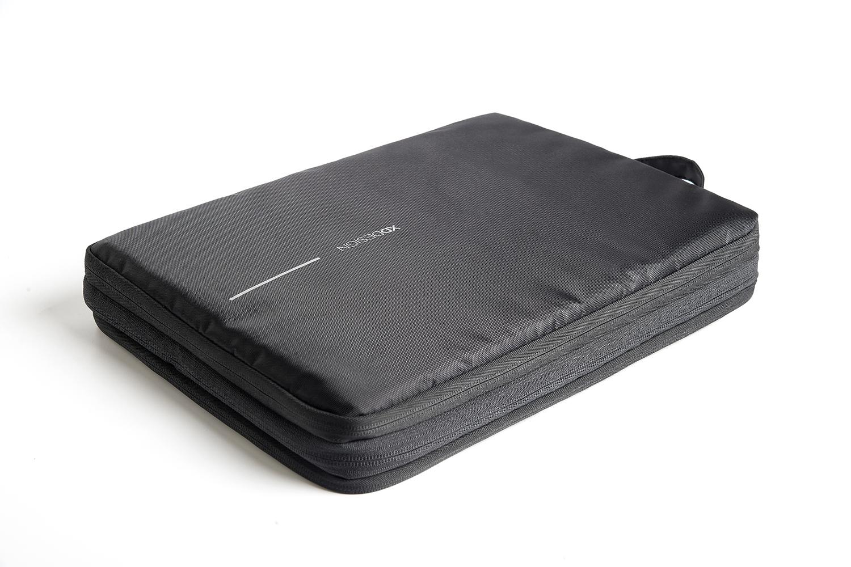 Levně Cestovní obal do kufru nebo batohu Bobby 12 L, XD Design, P705.202, černý