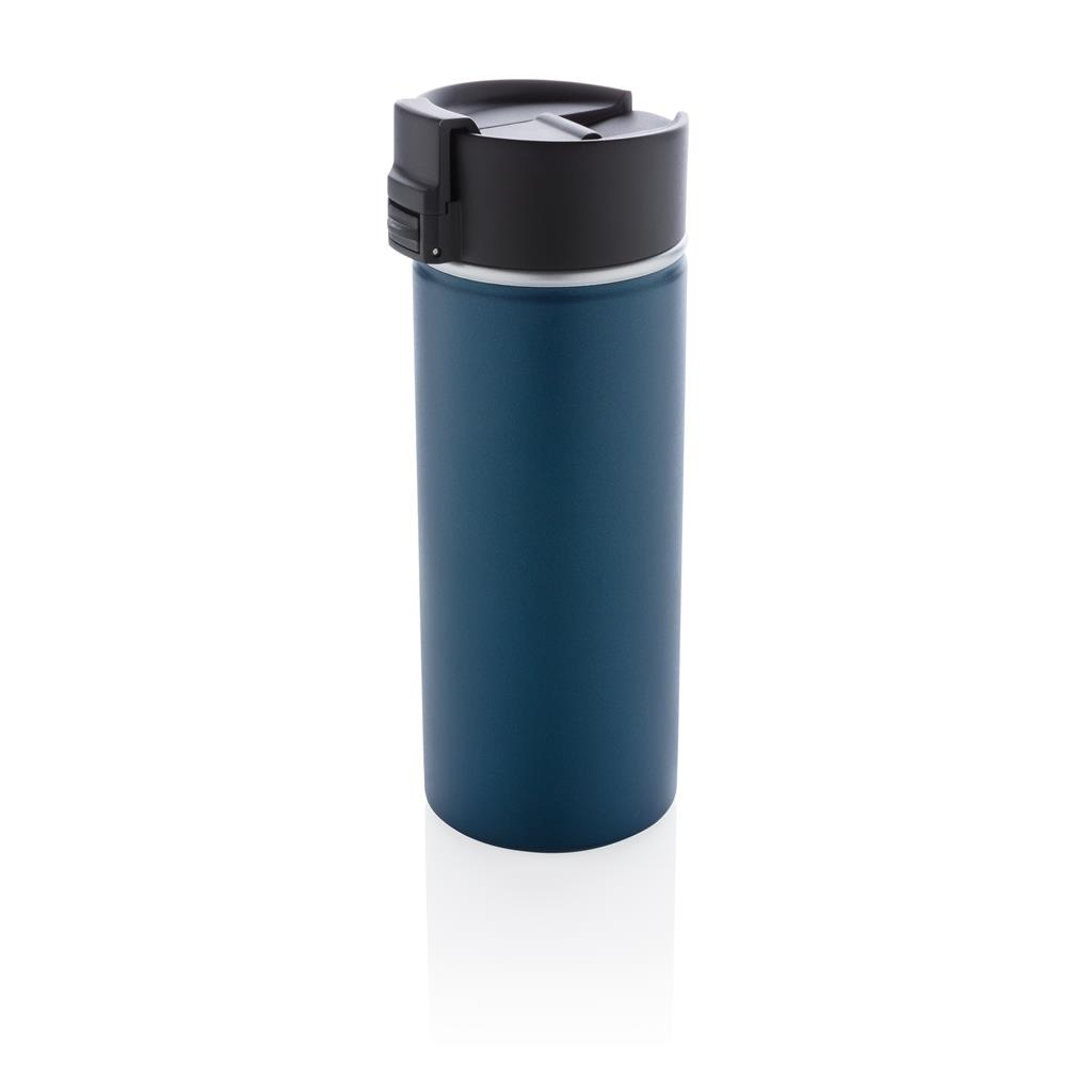 Levně XD Xclusive, Termohrnek Bogota 500 ml, modrá